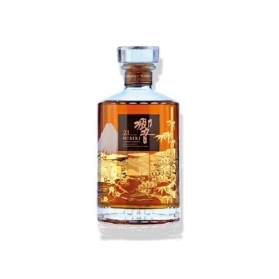 21 year old scotch whiskey or blended whiskey