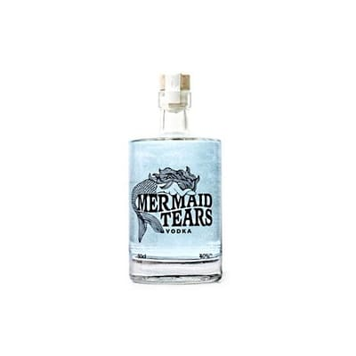 Mermaid Tears Vodka (50cl, 40)