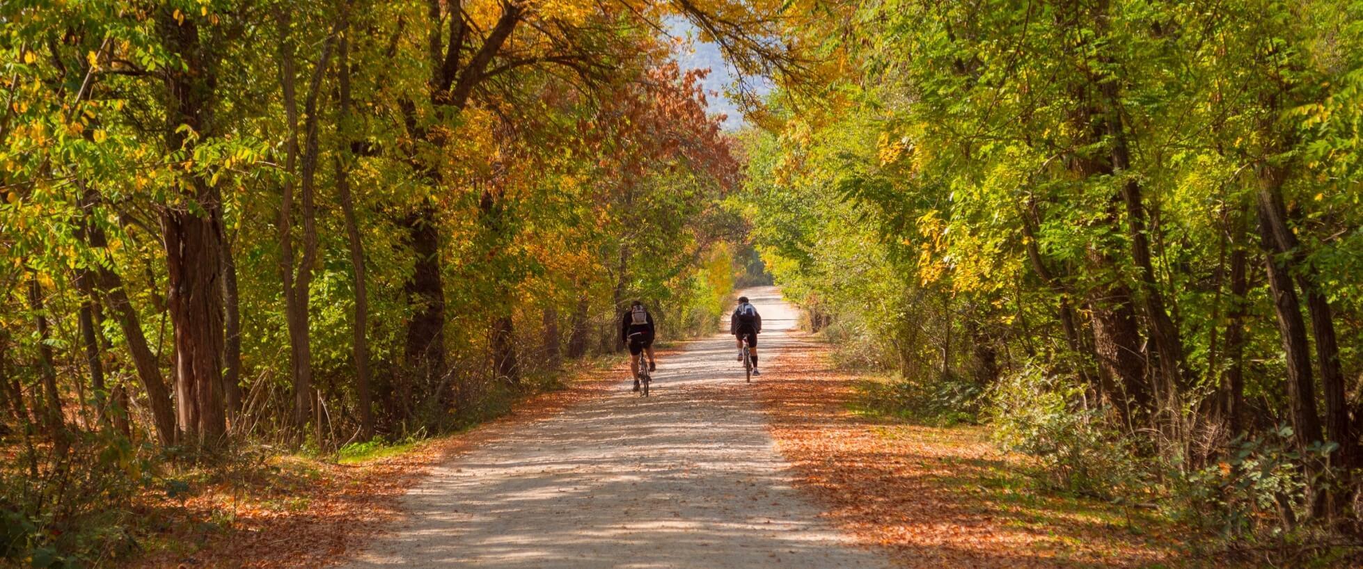 Crossroads Bike Tours