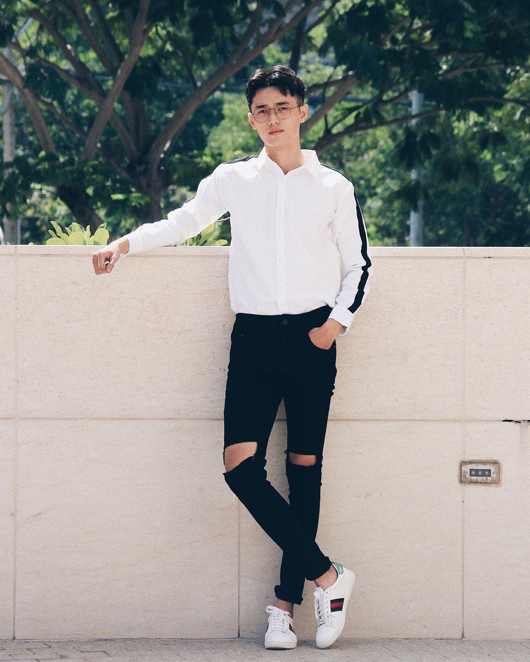 (09.07.2019) [YU BOUTIQUE] Shop thời trang cho những anh chàng mê style Hàn Quốc 1