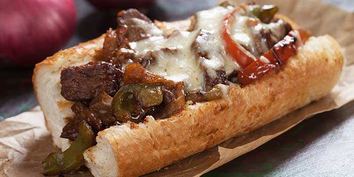 philly-steaks
