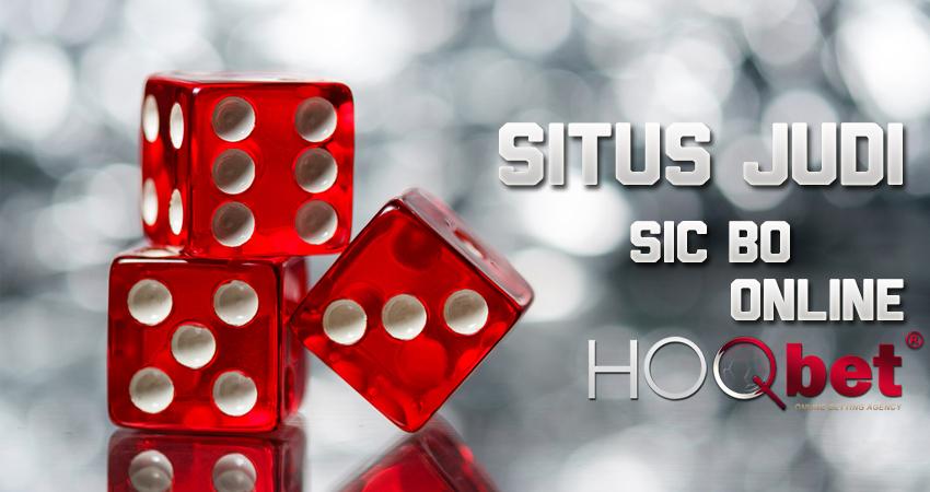 Situs Sic Bo Online