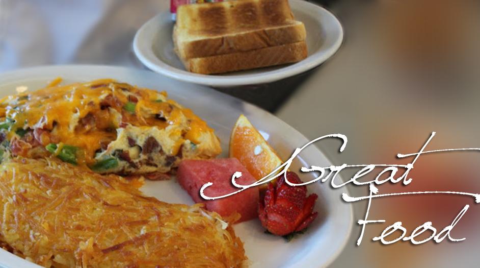 image - great food | Bay Cafe Fisherman's Terminal, Seattle, WA