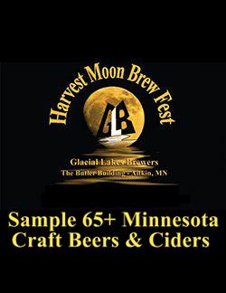 Harvest Moon Brew Fest