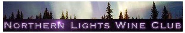 Northern Lights Wine Club