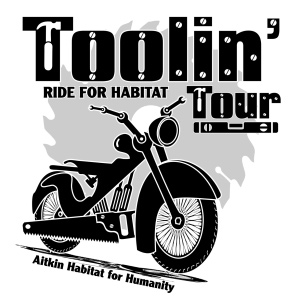 Toolin Tour - Ride for Habitat