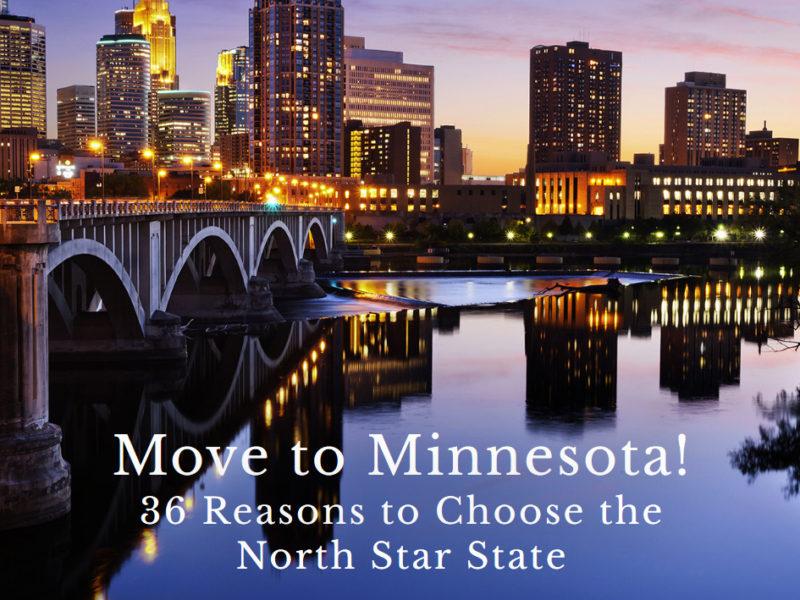 Move to Minnesota