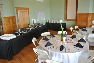 Banquet Room / Upper Level