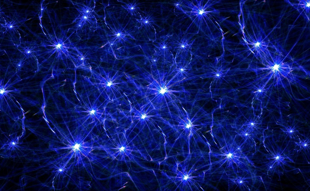 Neurons Illustration. Neuron is an Electrically Excitable Cell That Processes and Transmits Information by Electrical and Chemical Signaling.