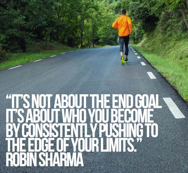 Robin-Sharma-Quote-About-End-Goal-and-Limits