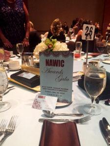 NAWIC 2017_Awards Gala