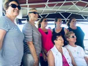 SML VA Dare Cruise w. Piedmont Chapter (Greensboro)2_July 2018