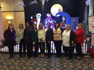 VA811 Holiday Cheer at the Hotel Roanoke