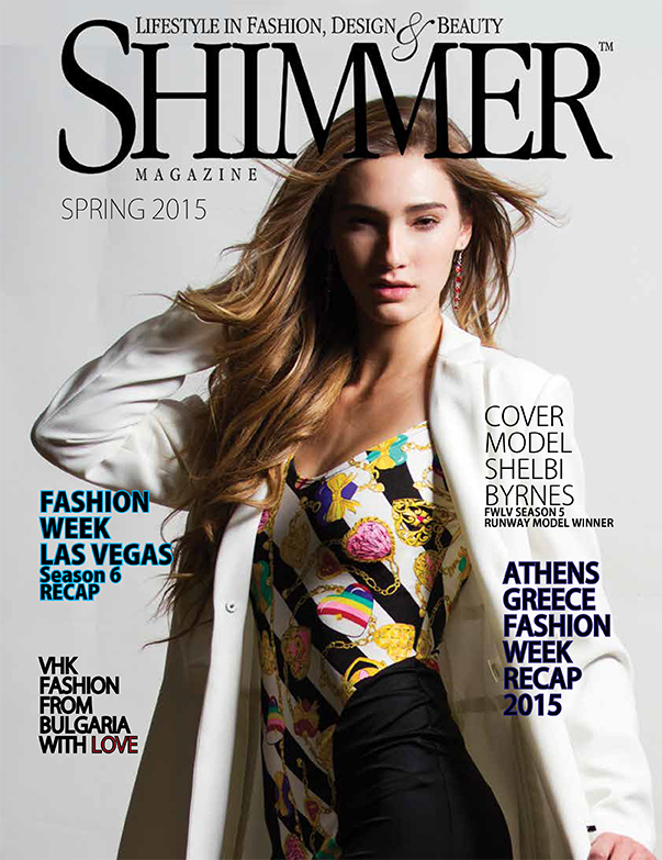 Spring Issue 2015