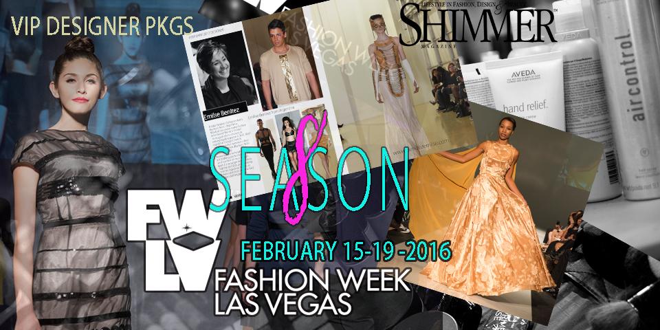 International Fashion Week Las Vegas