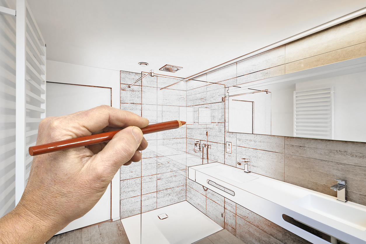 [Checklist] What should you consider before renovating your bathroom or kitchen