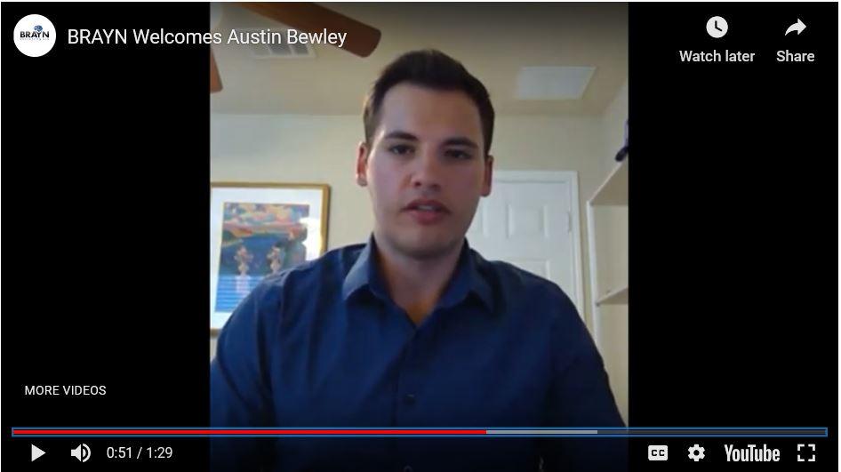 Austin Bewley