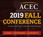 ACEC Fall Conference 2019