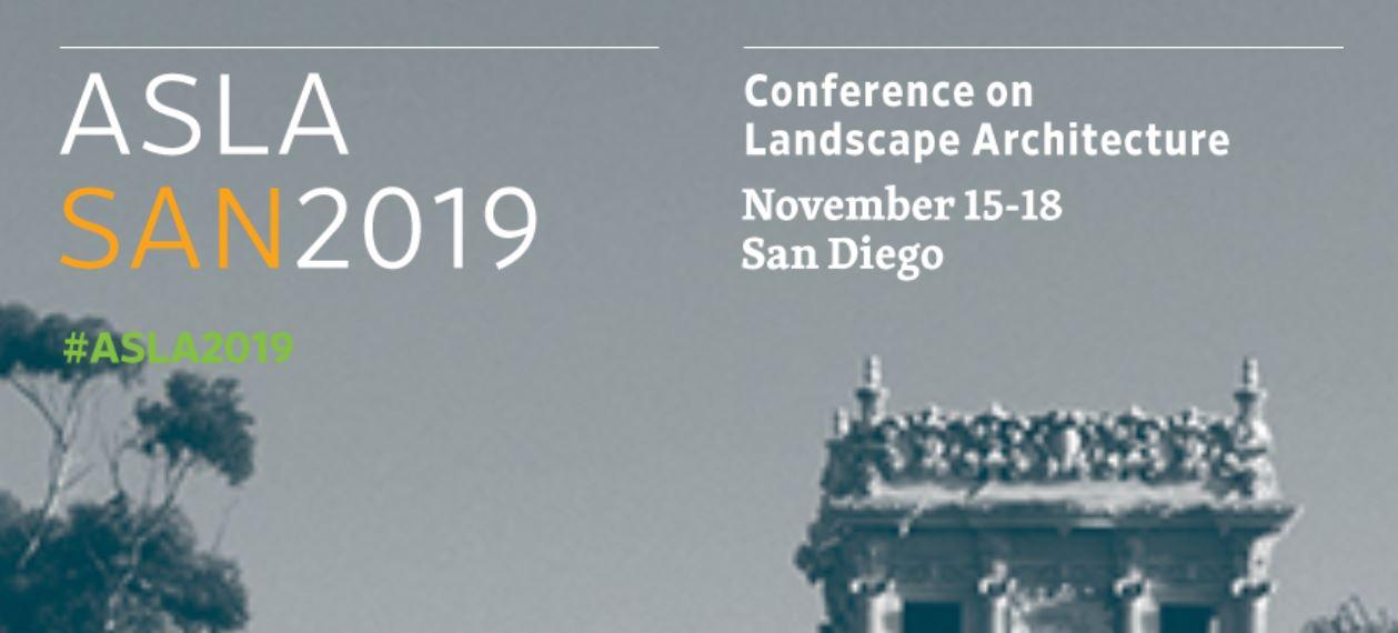 Conference on Landscape Architecture