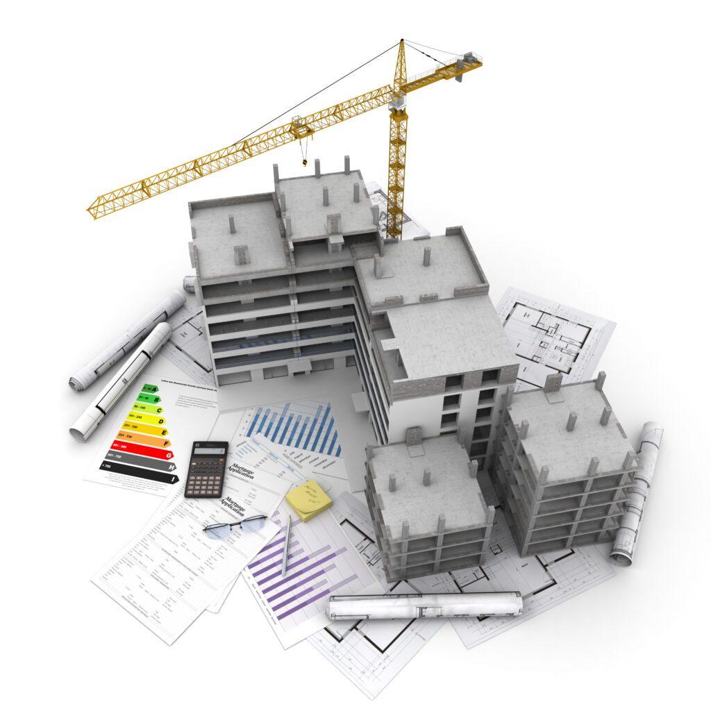 Energy Modeling for 179D