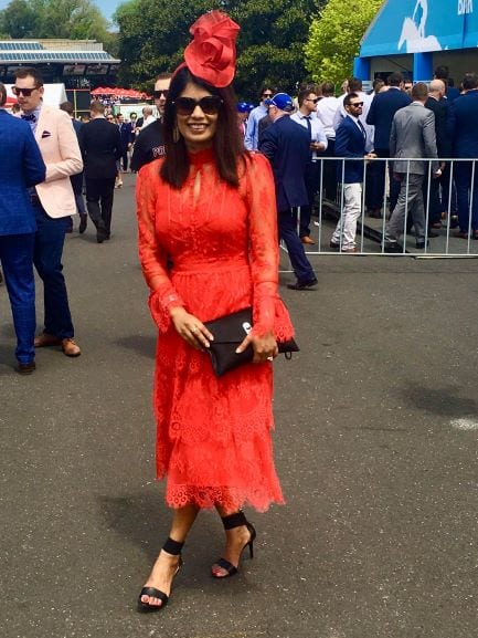 Spring racing carnival outfit, Melbourne Cup outfits, what to to wear to Melbourne cup