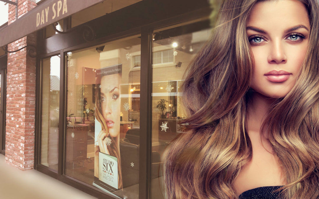 Do you want Excellent Hair Extensions?  Where do you go in Gig Harbor?