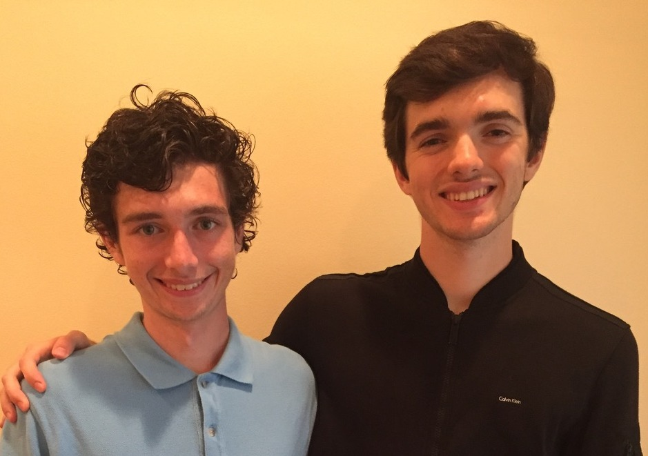 18: How Teenagers Can Start Their Own Businesses w/ Michael & Marc Guberti