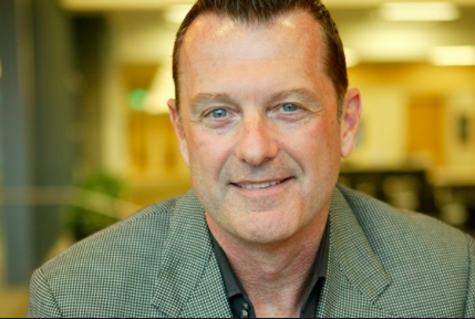 27: Why Disruptive Tech Needs Skilled Networkers & Psych Majors w/ Mike Steep, Stanford University