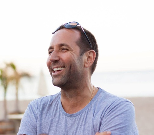 49: How to Build a Career in Movie Marketing w/ George Leon, Cakewalk Entertainment