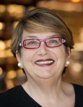 68: Starbucks Coffee EVP & Chief Partner Officer Lucy Helm