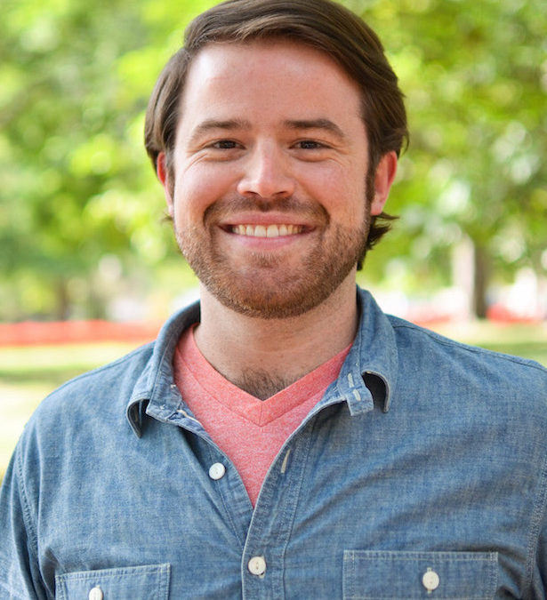 85: From Business & Marketing Major to Nonprofit Corporate Partnerships w/ Scott Williams, GlobalGiving