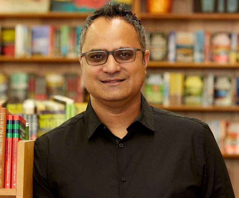 192: What It's Like to Start an Independent Book Publishing Company w/ Naren Aryal, Mascot Books