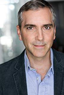 155: What it's Like to Be An Actor in a TV Drama w/ Scott Lowell, Actor