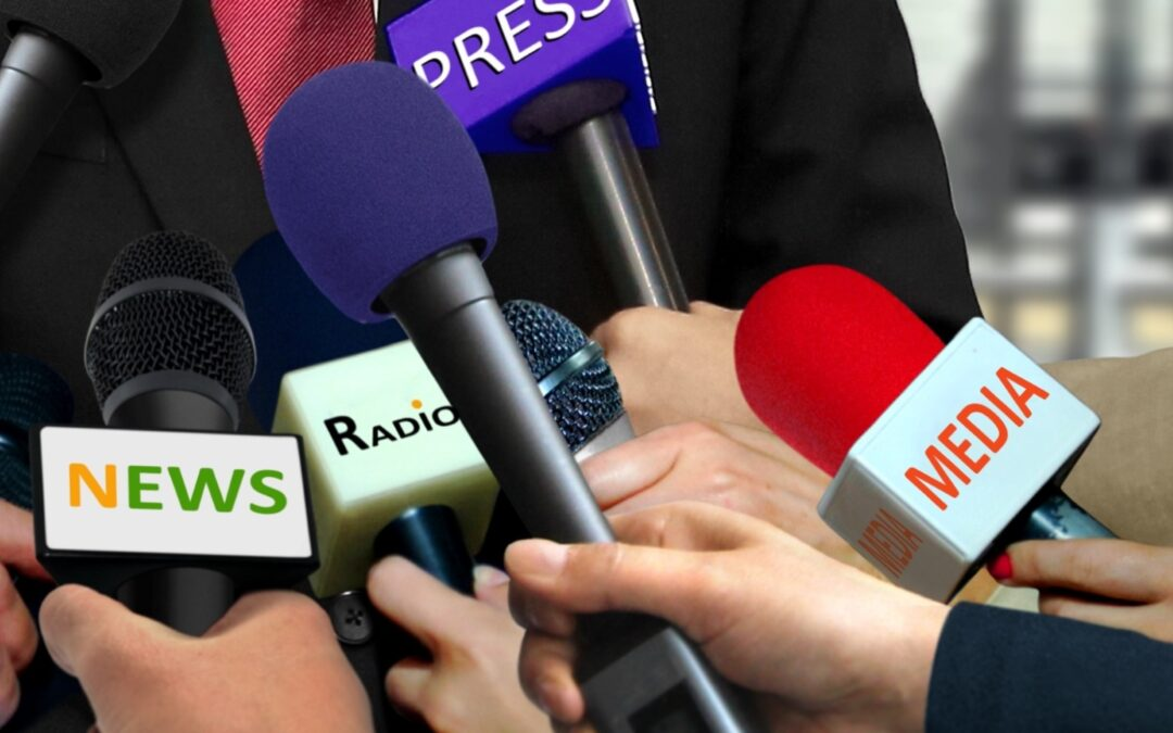 How to Break Into Journalism, Even If It Wasn't Your Major
