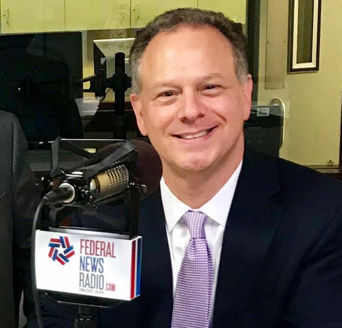 246: What It's Like Heading Policy at an Intel & National Security Trade Association w/ Larry Hanauer, INSA