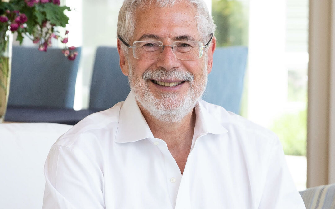 338: Why Entrepreneurship is a 'Calling' Not a Job w/ Steve Blank, The Startup Owner's Manual [K-Cup DoubleShot]