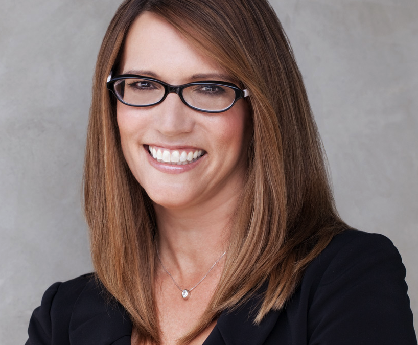 376: Why Failure Can Help You Learn to Define Yourself w/ Lynn Vavreck, UCLA [K-Cup SingleShot]