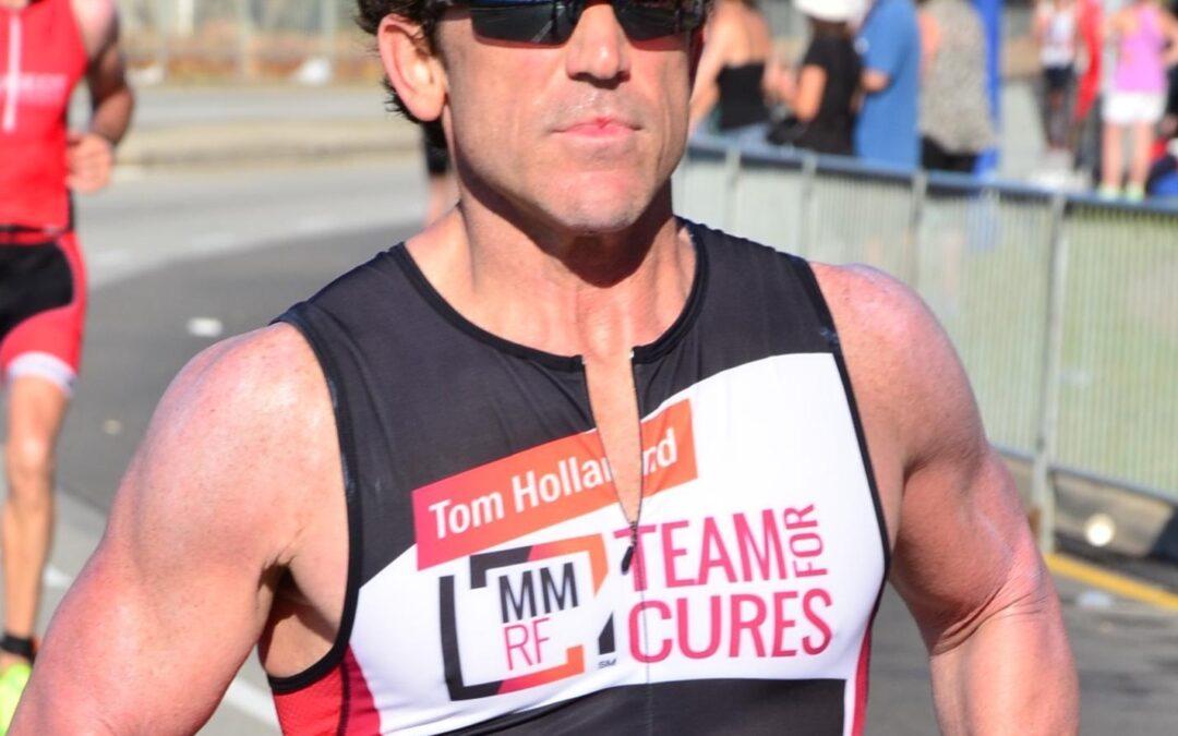 416: How to Get Through Tough Times w/ Tom Holland, Team Holland LLC