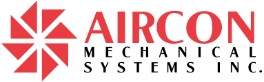 Aircon Mechanical Systems Inc. logo