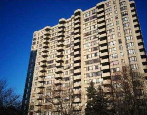 Aircon Project - Vista Condominiums - 275 Bamburgh Circle