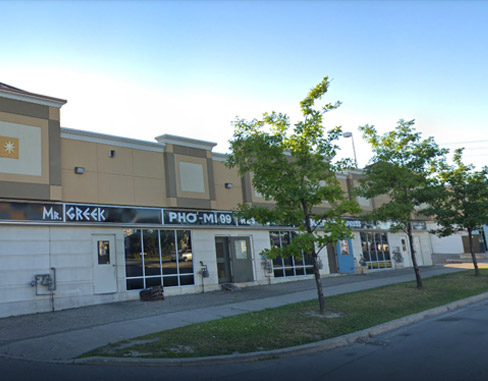 Tuscany Place Phase II at Vaughan Mills Mall, Vaughan