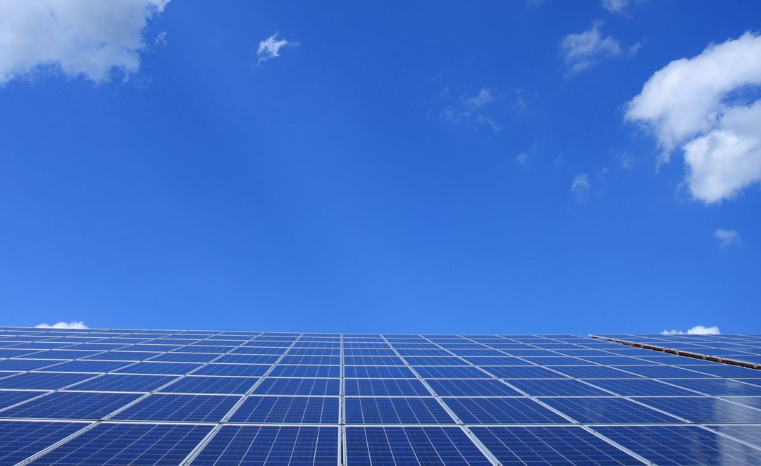 Solar Solutions from Catalyst Sales