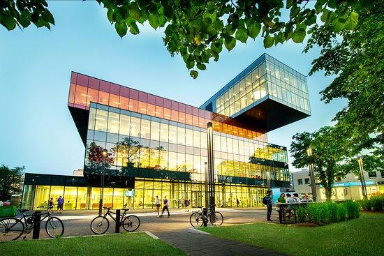 Halifax Cenral Library