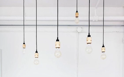 2018 Lighting Trends with Charlotte Interiors