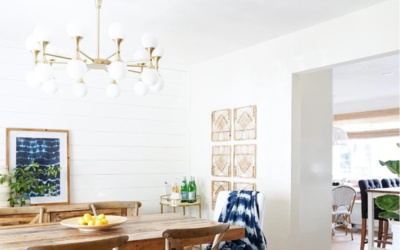 9 Lighting Fixtures that Will Transform Your Room