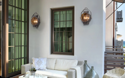 Your Guide to Exterior Residential Lighting