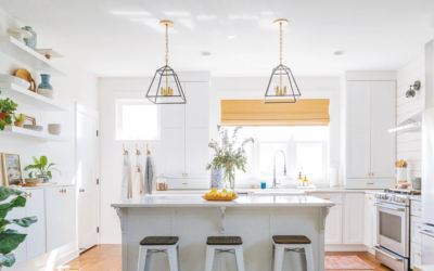How to Hang Your Pendant Lights