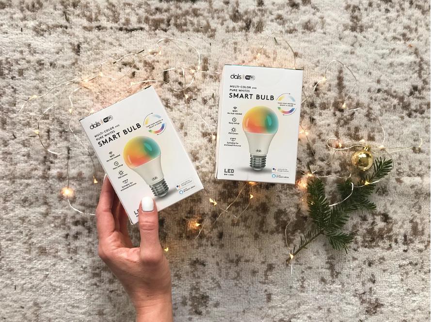 Win an Amazon Alexa + Wifi Smart Bulbs (worth $120!)