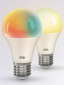 dale lighting smart bulbs