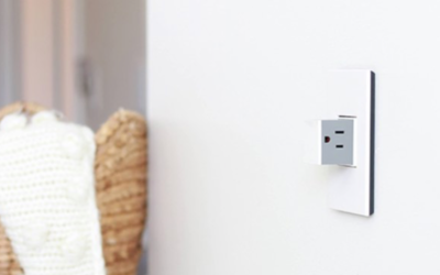 Win 1 of 3 Pop Out Outlets from Legrand! (a $75 value each)